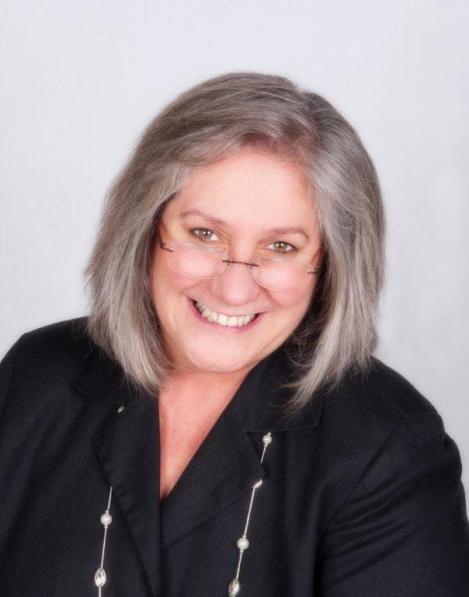 Maureen Collins