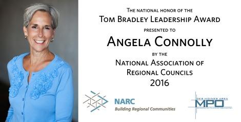 Website art -- Angela's NARC award